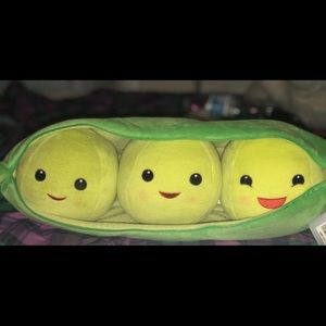 Toy story 3 Peas In a Pod plush